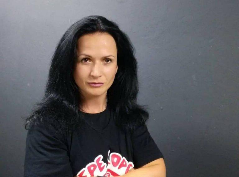Lucie Jakešová